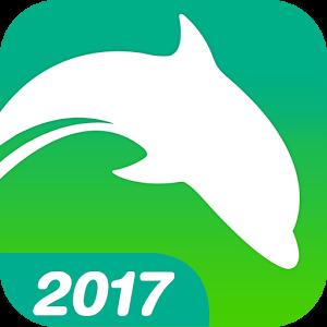 Dolphin иконка