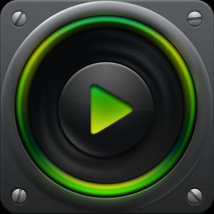 Иконка Аудиоплеер Music Player Pro