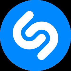Иконка Скачать приложение Shazam для Андроид