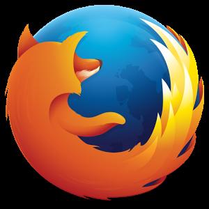 Иконка Mozilla Firefox - браузер для Android