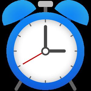 Бесплатный будильник+таймер иконка