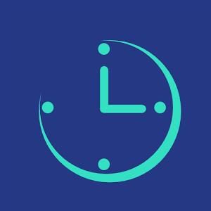 Социальный будильник иконка