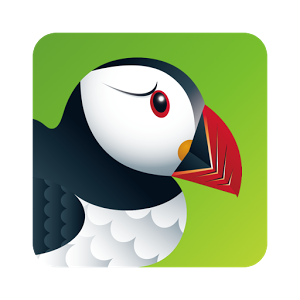 Иконка Puffin Web Browser