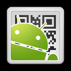 Иконка Сканирование QR кодов с помощью Android