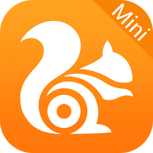 Иконка UC Browser - быстрый браузер