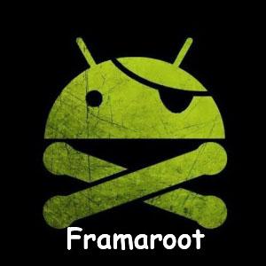 Иконка Framaroot на Андроид – особенности и характерис...
