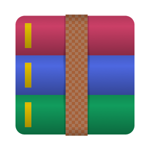 icon Rar_for_Android