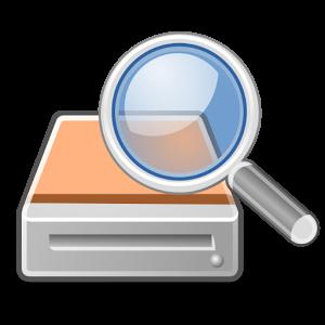 Иконка Приложения для восстановления данных на Android