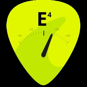 Иконка Guitar Tuna для Android