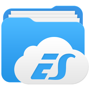 icon ES File Explorer