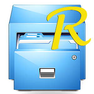 icon Root Explorer
