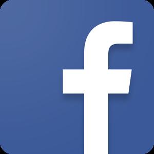 Иконка Facebook для Андроид