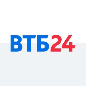 Иконка Скачать ВТБ24 Онлайн на Андроид: удобный банкинг