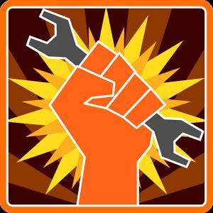 Иконка Приложение для оптимизации производительности в...