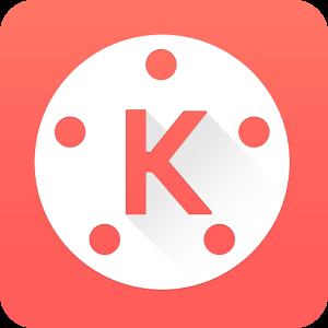 Иконка Скачать KineMaster на Андроид