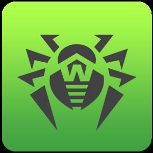 Иконка Что такое Dr.Web Android?