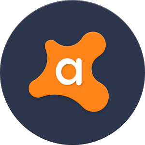 Иконка Антивирус Аваст для Андроид