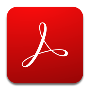 icon Adobe Reader