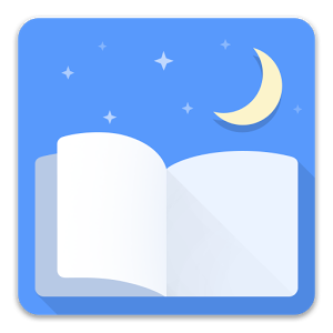 icon Moon+Reader