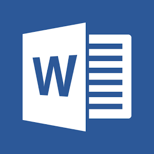 icon MS Word