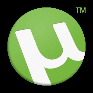 Иконка UTorrent на Android