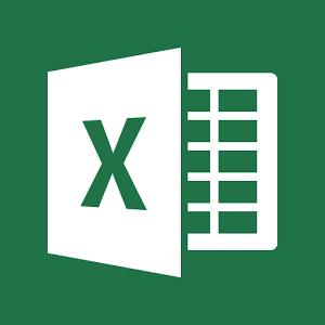 Иконка Excel для Андроид