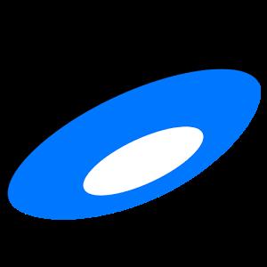 Иконка Яндекс Диск на Андроид