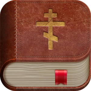 Иконка Библия на Андроид