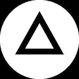 Иконка Prisma - обработчик фото на Android