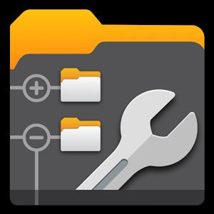 icon File Manager X-Plore