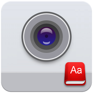 icon Word Lens Translator