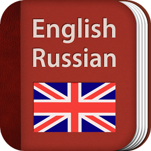 icon English-Russian Dictionary