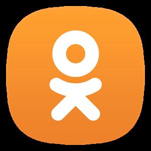 Иконка Одноклассники – особенности и характеристики