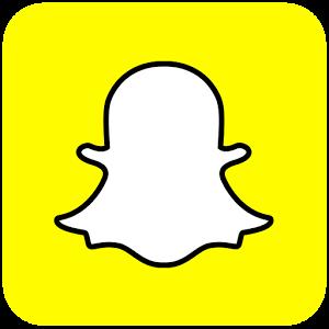 Иконка Snapchat для Андроид