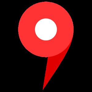 Иконка Яндекс Карты для Андроид
