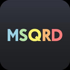 icon MSQRD