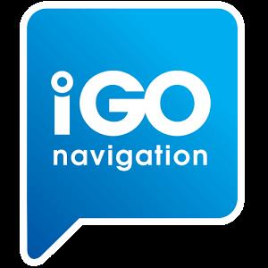 Иконка iGO Navigation для Андроид