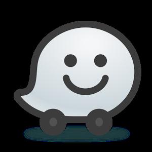 Иконка Навигатор Waze