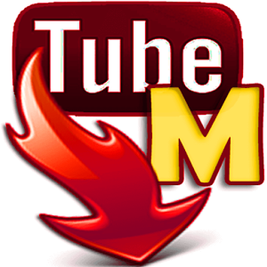Иконка Скачать TubeMate на Андроид