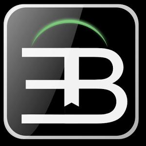 Иконка EBookDroid – функциональная читалка для Андроид...