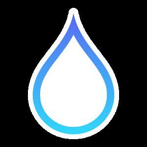 Иконка Обзор погодных приложений на Андроид