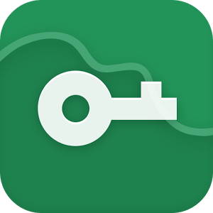 Иконка VPN Master для Андроид