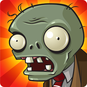 Иконка Plants Vs Zombies