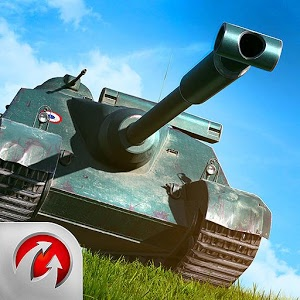 Иконка World of Tanks Blitz
