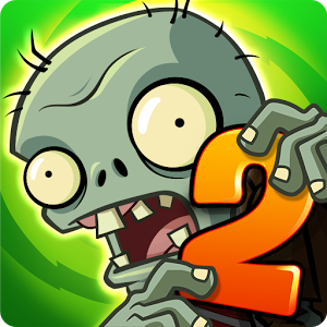 Иконка Plants vs. Zombie 2