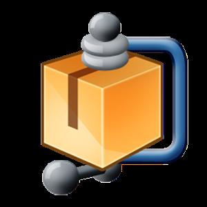 Иконка Файловый менеджер Androzip
