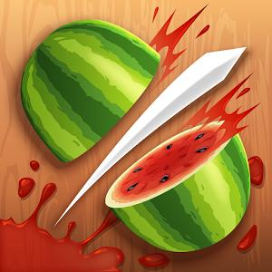 icon Fruit ninja