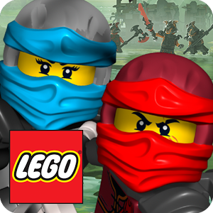 icon Lego Ninjago Wu Cry