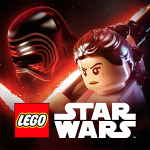 icon LEGO Star Wars TFA