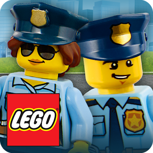 icon LEGO City My city 2